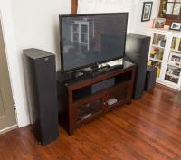 Speaker Placement for Stereo Music Listening