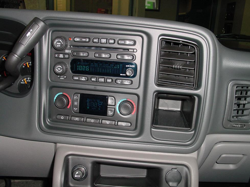 2002 Chevy Silverado Stereo Wiring Diagram Autos Post