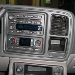 2006 Chevy Truck Radio Wiring Diagram Mercedes Sl500 How To Install New Audio Gear In Your 2000-2006 Chevrolet Suburban And Gmc Yukon Xl