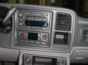 How to Install New Audio Gear in Your 20002006 Chevrolet Suburban and GMC Yukon XL