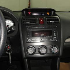 2002 Subaru Impreza Radio Wiring Diagram Hot Water System How To Install New Audio Gear In Your 2012 2016
