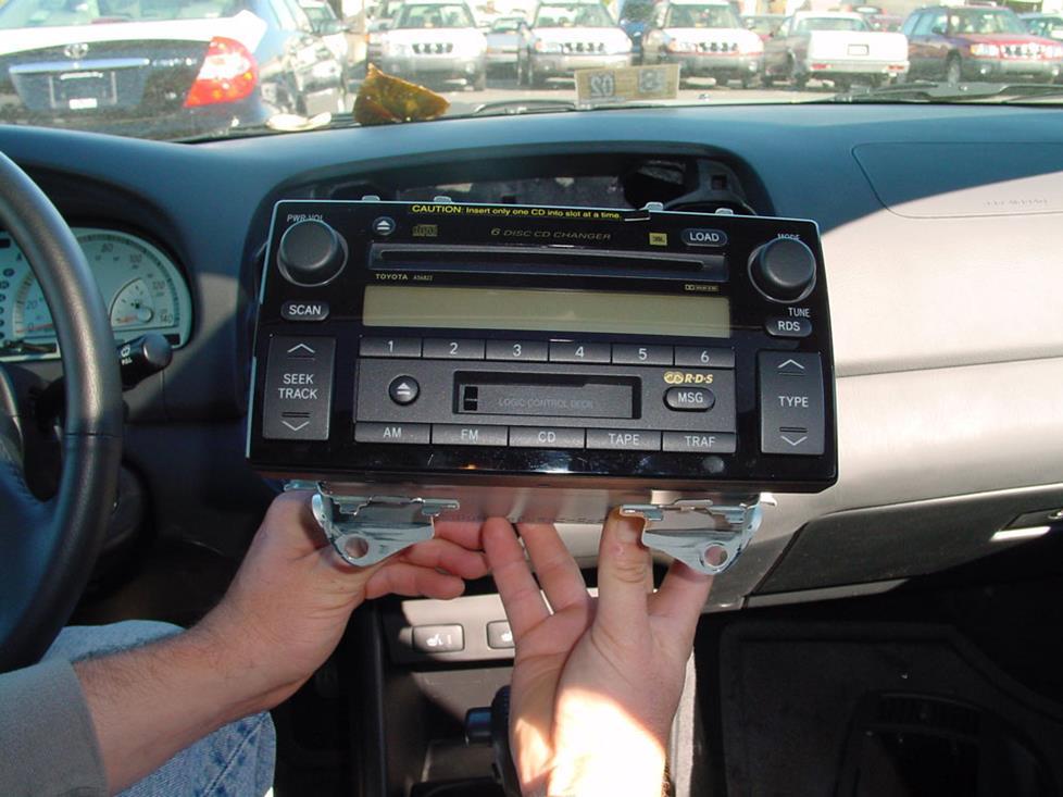 2009 Toyota Camry Toyota Sienna 2002 Speaker Wiring Toyota Camry