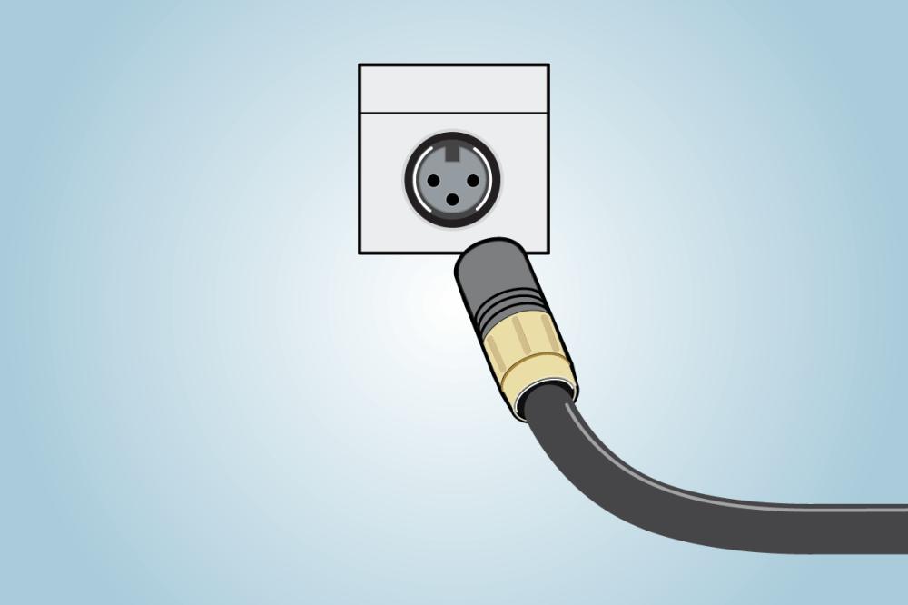 medium resolution of xlr connector png