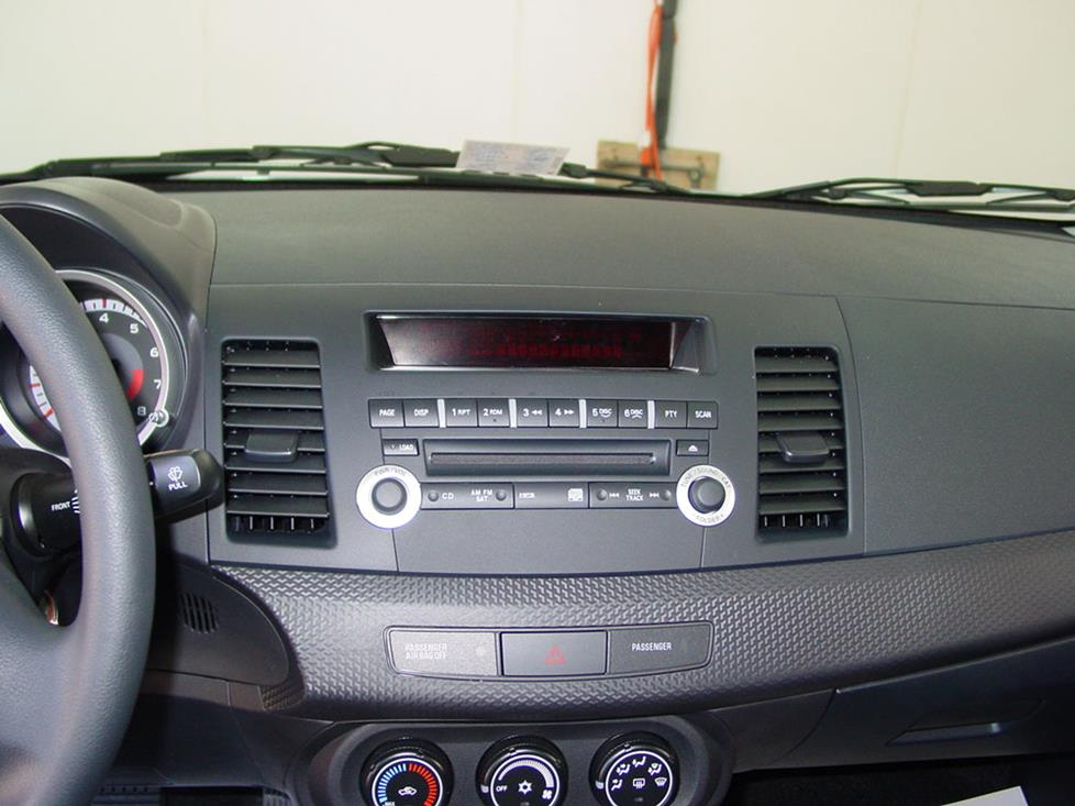 2003 mitsubishi lancer oz rally radio wiring diagram electric guitar how to install new audio gear in your 2008 2017