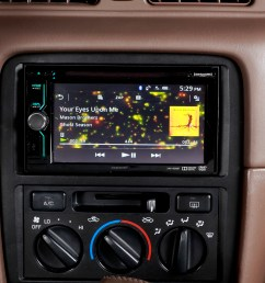 the advantages of having a touchscreen receiver in your car [ 2757 x 1820 Pixel ]