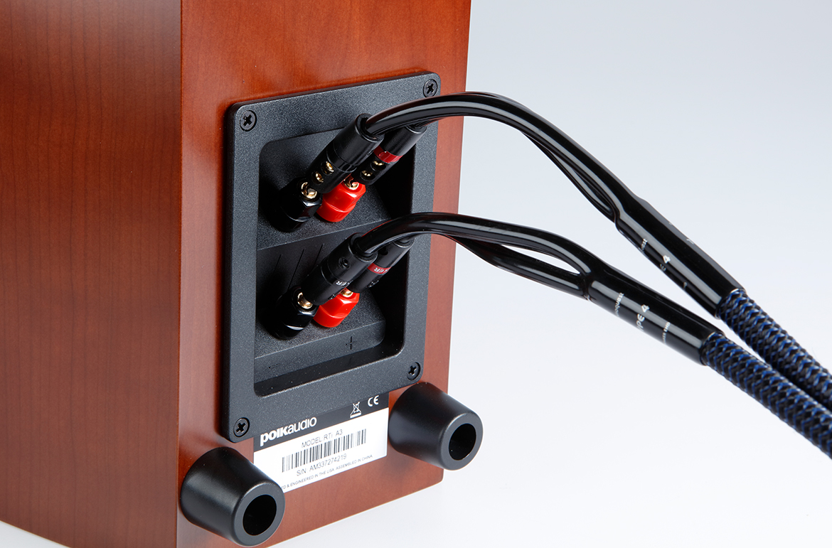 Wiring Outdoor Speakers To Stereo Receiver 4 In