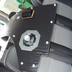 Freightliner Radio Wiring Diagram Payne Air Handler How To Install New Audio Gear In Your 2007 Up Dodge Mercedes Sprinter Front Door Speaker