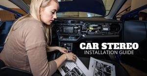 How to Install a Car Stereo