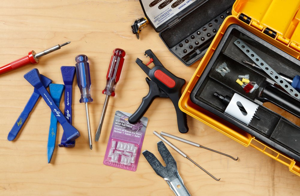 medium resolution of 12 tools you need to add to your car audio tool box
