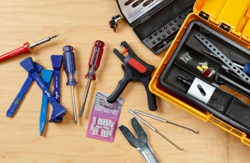 small resolution of 12 tools you need to add to your car audio tool box