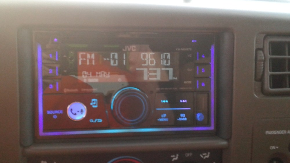 medium resolution of 08 kia amanti radio no con