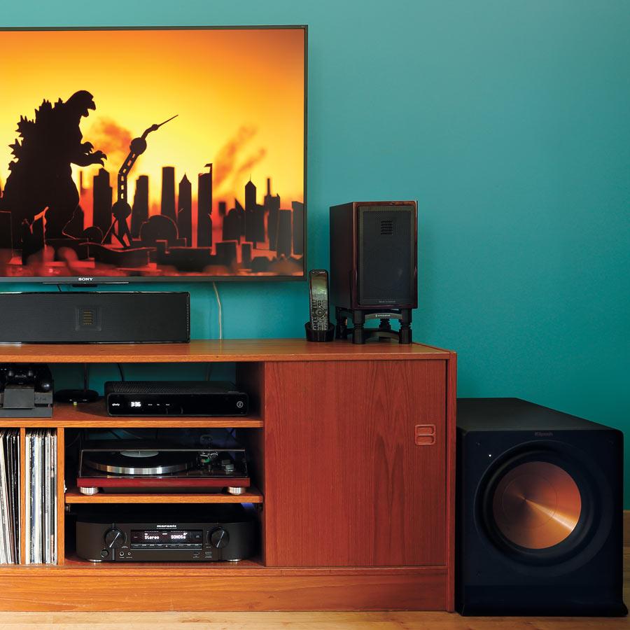 medium resolution of sound bar vs 3 1 home theater