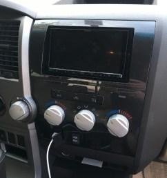 metra 99 8220 dash kit gloss charcoal fits select 2007 up toyota toyota tundra wiring  [ 1080 x 1440 Pixel ]