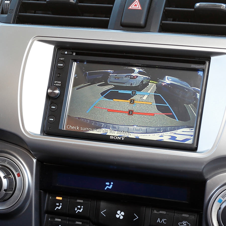 medium resolution of rear view cameras buying guide tips on choosing the best backup typical automotive backup camera wiring