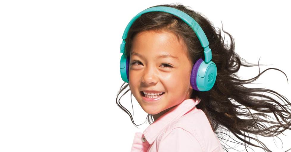 Hearing protection for kids