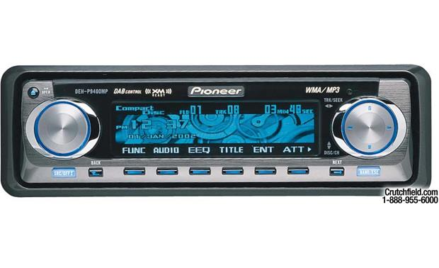 pioneer radio manual 1997 saturn sc2 wiring diagram deh p9400mp