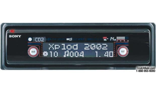 Sony Car Cd Player Sony Xplod Cd Player Wiring Diagram Sony Xplod