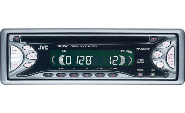 Car Stereo Jvc Kd S5050 Wiring Diagram