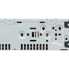 Sony Drive S Cdx Gt300 Wiring Diagram 2005 Chevy Blazer Toyskids Co F5700 Xplod 52wx4