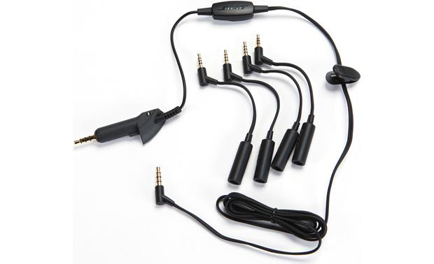 Bose® Mobile Communications Kit for Bose QuietComfort® 2