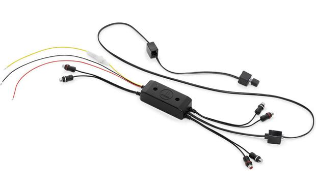 JL Audio CL-RLC Remote level control and line driver at