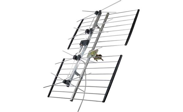 Channel Master 4221HD Directional outdoor rooftop TV