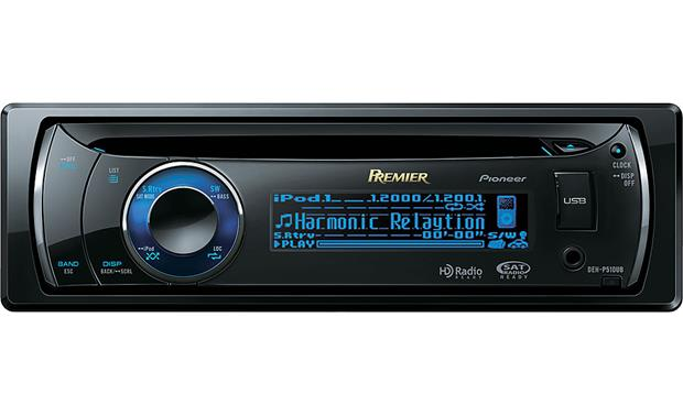 Pioneer Premier Car Stereo Wiring Diagram Get Free Image About