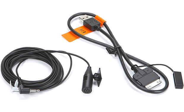 Pioneer Premier DEH-P610BT CD receiver at Crutchfield.com