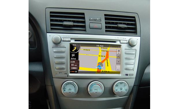 Audio Wiring Diagram To Help Replace Toyota Camry Factory Radio Stereo