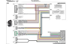 iDatalink Maestro ADSMRR Interface Module Connect a new