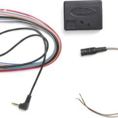 Acura Tl Speaker Wiring Diagram Simulator Surf Circuit Axxess Aswc-1 Steering Wheel Control Adapter Connects Your Car's Audio Controls ...
