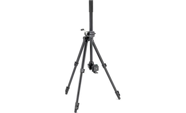 Velbon VS Series 443D 4-section tripod with tilting center