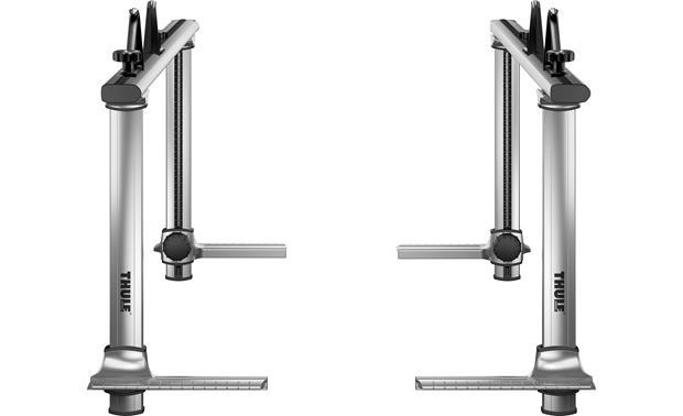 Thule Xsporter Pro™ 500XT Adjustable aluminum truck rack