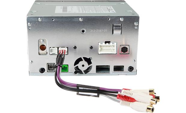 Clarion Wiring Harness Clarion Circuit Diagrams