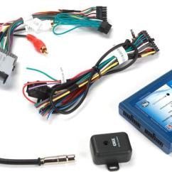 2003 Gmc Sierra Bose Stereo Wiring Diagram Relay Panel Pac Rp5 Gm11 Interface Connect A New Car And Retain This Kit Lets You
