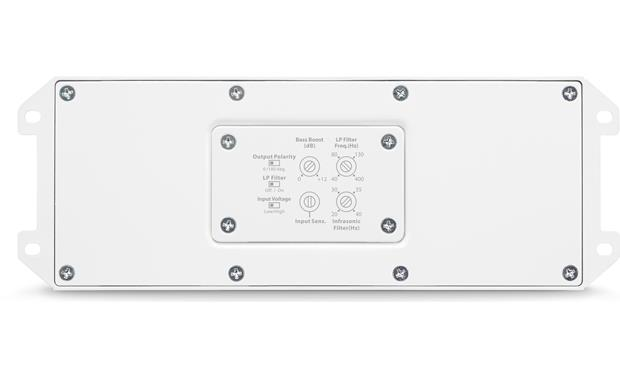 JL Audio MHX300/1 Full-range mono marine amplifier — 300