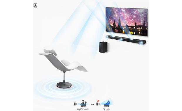 Bluetooth Fi Ceiling Speakers Wi