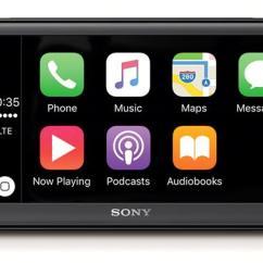 2016 Subaru Wrx Radio Wiring Diagram Ostrich Skeleton Sony Xav Ax100 Digital Multimedia Receiver Does Not Play Cds At