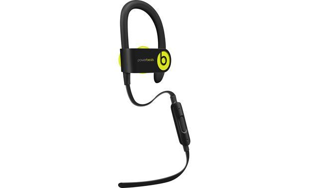 Beats by Dr. Dre® Powerbeats3 Wireless (Yellow) In-ear