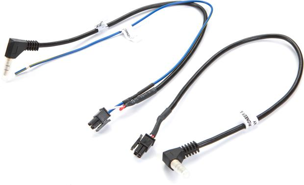 Crux CS-GMC2 Wiring Interface Connect a new car stereo and