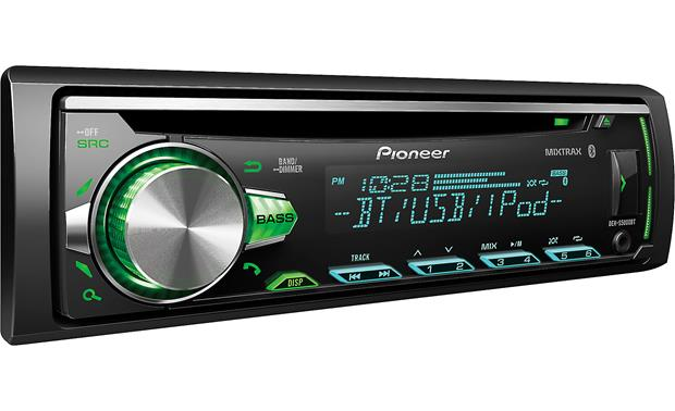 Pioneer Deh 6400bt Wiring Diagram Audio Free Image About Wiring