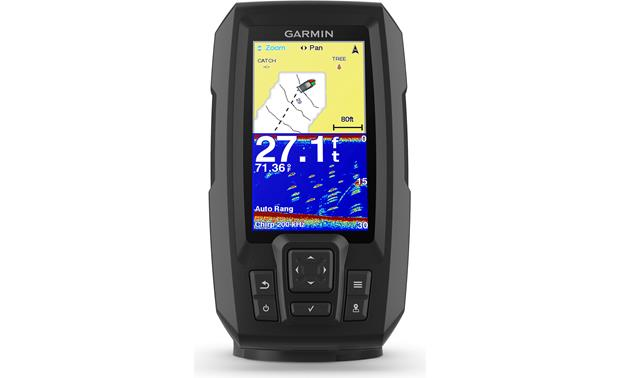 Garmin Fishfinder Wiring Diagram