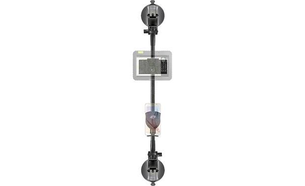 Bracketron TT1-840-2 Trucker Tough Gear Rack flexible bar