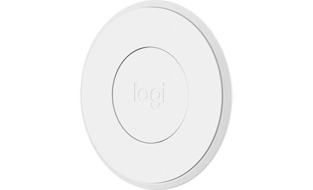 Logitech® Circle 2 Magnetic Mount Attaches Circle 2 camera