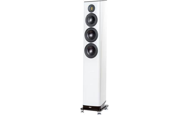 ELAC VELA FS 409 (High-Gloss White) Floor-standing speaker