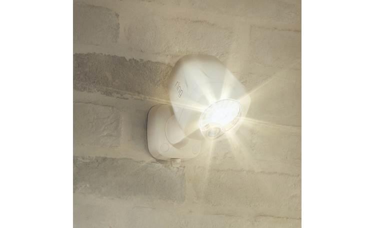 ring smart lighting spotlight 2 pack