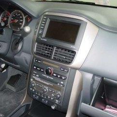 Honda Pilot Engine Diagram Itil Processes 2003-2008 Car Audio Profile