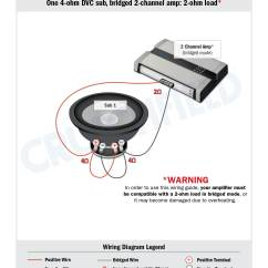 Alpine Type R Wiring Diagram Badlands 12000 Lb Winch Subwoofer Diagrams