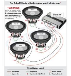 subwoofer wiring diagrams center channel speaker wiring diagram [ 1275 x 1650 Pixel ]