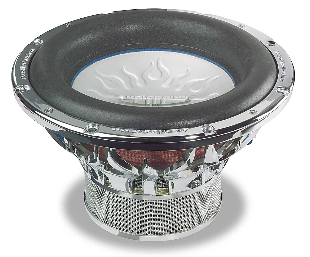 hight resolution of audiobahn aw1006t 10 subwoofer with dual 4 ohm voice coils at crutchfield com